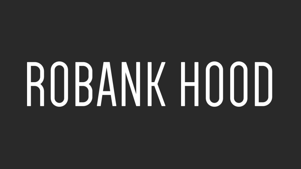 Logo de la startup Robank Hood