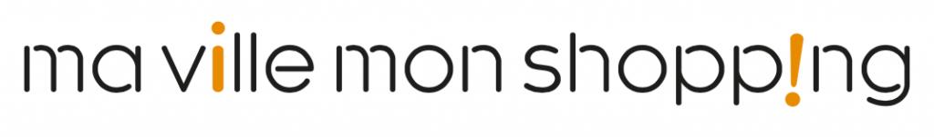 Logo de la startup Ma Ville Mon Shopping