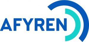 Logo de la startup Afyren