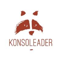 Logo de la startup Konsoleader