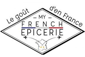 Logo de la startup My French Epicerie