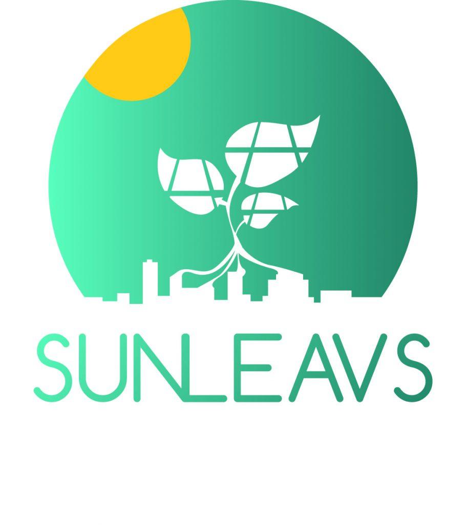 Logo de la startup Sunleavs