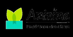 Logo de la startup Aminima - L'expérience zéro déchet