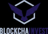 Logo de la startup Blockchainvest
