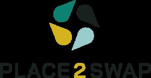 Logo de la startup Place2swap
