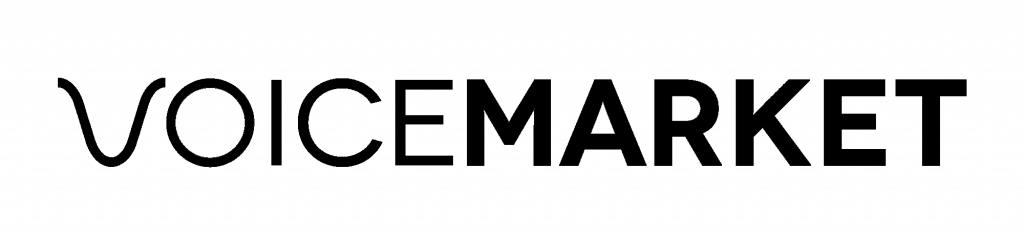 Logo de la startup Voice Market