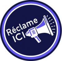 Logo de la startup RéclameICI