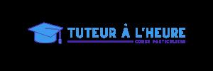 Logo de la startup Tuteur à l'Heure