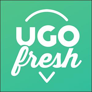 Logo de la startup UGOFRESH
