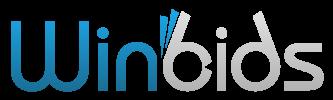 Logo de la startup Winbids, la marketplace du conseil en innovation