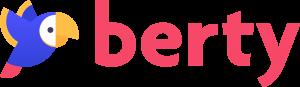 Logo de la startup Berty Technologies