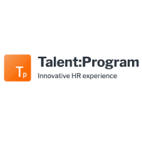 Logo de la startup Talent Program