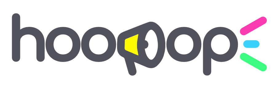 Logo de la startup Hoopop