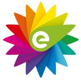 Logo de la startup evoluflor