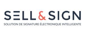Logo de la startup SELL&SIGN