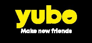 Logo de la startup Yubo