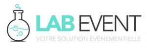 Logo de la startup Lab Event