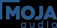 Logo de la startup Moja-audio