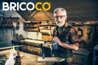 Logo de la startup BRICOCO