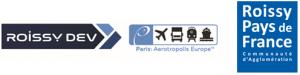 Logo de la startup ROISSY DEV AEROTROPOLIS