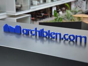 Logo de la startup Archibien