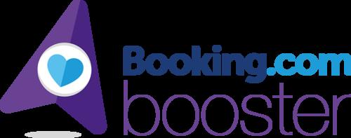 Logo de la startup Programme Booking Booster 2020