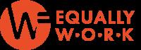 Logo de la startup Equally Work