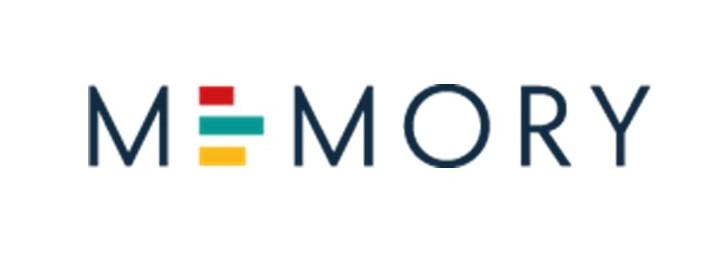 Logo de la startup IN THE MEMORY