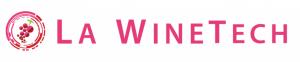 Logo de la startup LA WINETECH