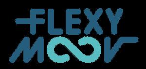 Logo de la startup Flexy Moov