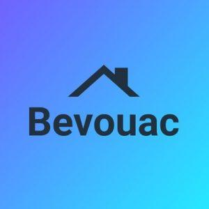 Logo de la startup Bevouac