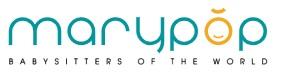 Logo de la startup Marypop