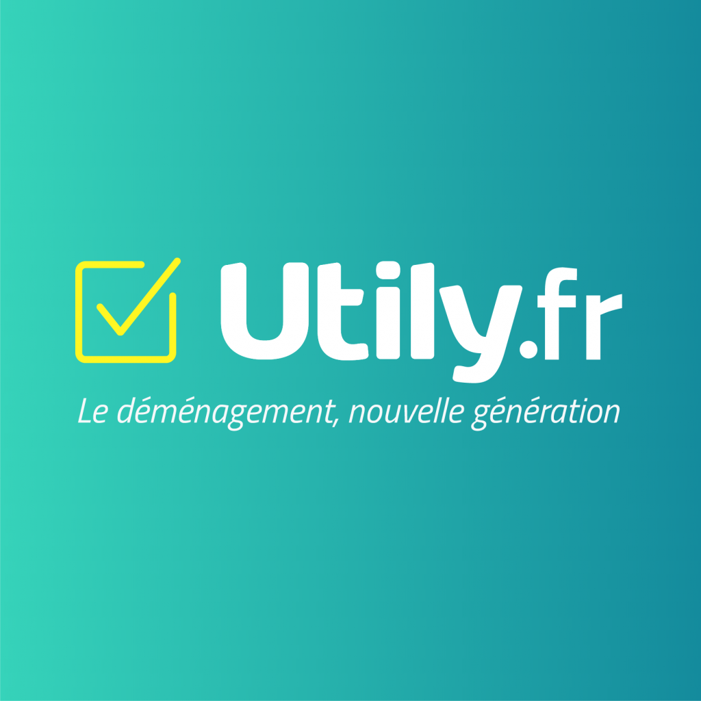Logo de la startup Utily