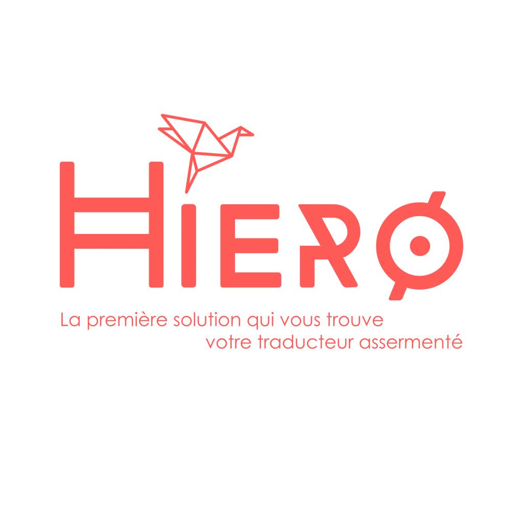 Logo de la startup Hierø