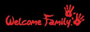 Logo de la startup Welcome Family