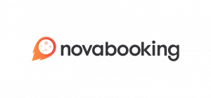 Logo de la startup Novabooking
