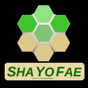 Logo de la startup ShaYoFae