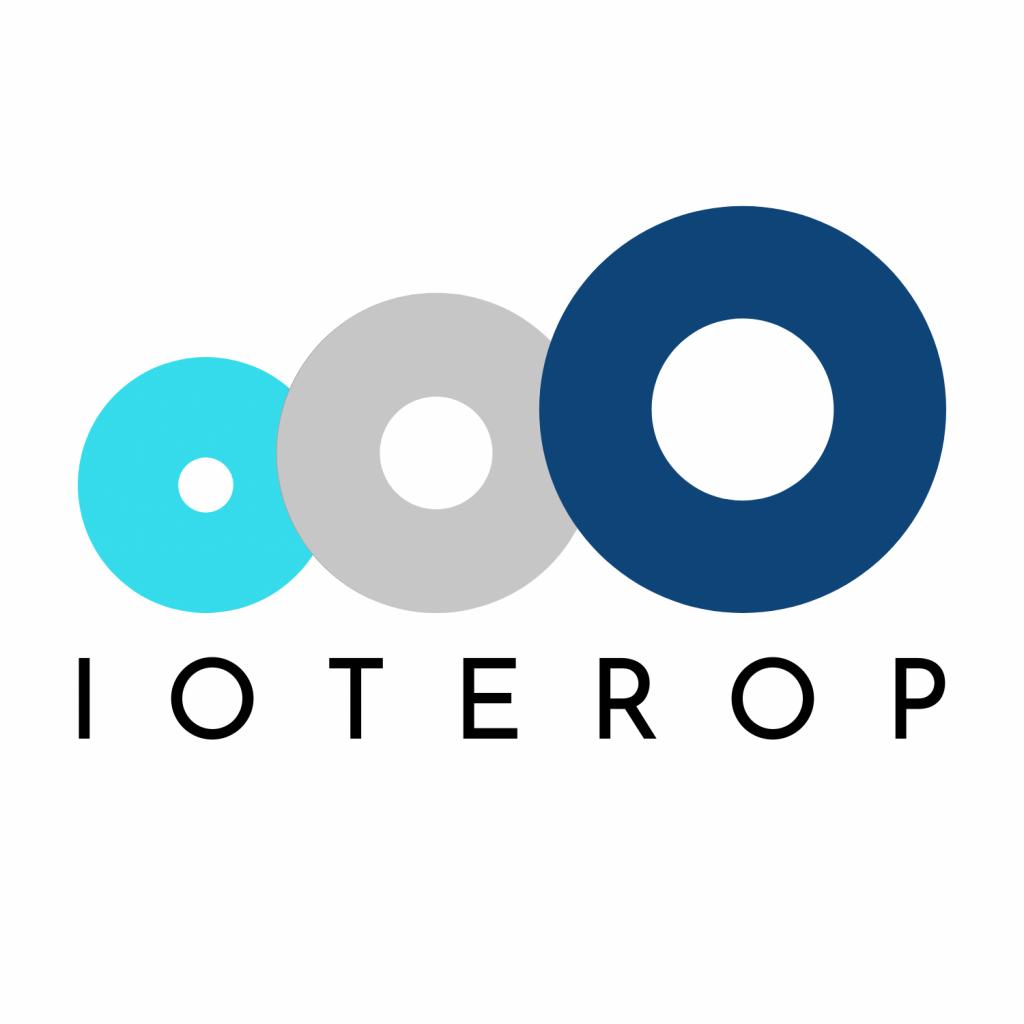 Logo de la startup IoTerop