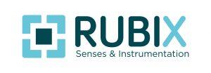 Logo de la startup RUBIX S&I