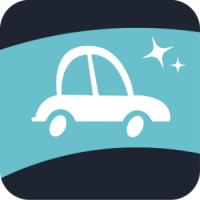 Logo de la startup WashMee