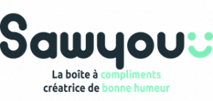 Logo de la startup Sawyouu
