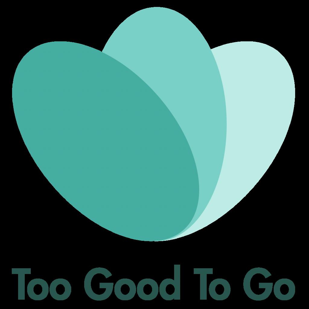 Logo de la startup Too Good To Go