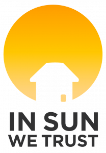 Logo de la startup In Sun We Trust lève 17 millions d'euros