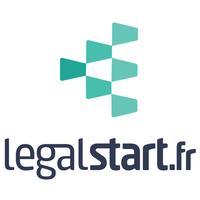 Logo de la startup Legalstart