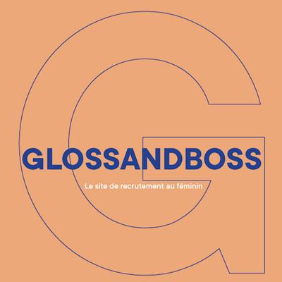 Logo de la startup Gloss and Boss