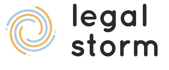 Logo de la startup Legal Storm ouvre son capital