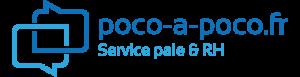 Logo de la startup POCO A POCO