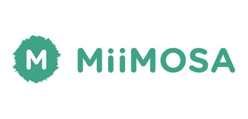 Logo de la startup Miimosa