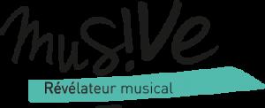 Logo de la startup MUSIVE