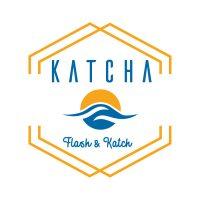 Logo de la startup KATCHA